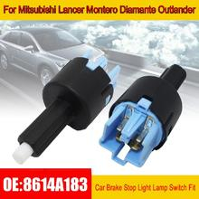 Car Brake Stop Light Lamp Switch Fit for Mitsubishi Lancer Montero Diamante Outlander 8614A183