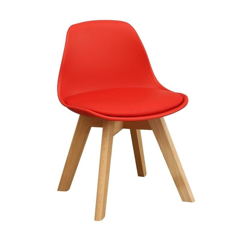 Children's Chair Creative Children's Stand Kindergarten Children's Toy Chair Fashion Dining Chair Negotiation Chair