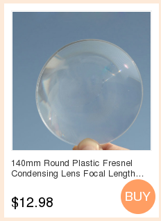 China fresnel lens focal length Suppliers