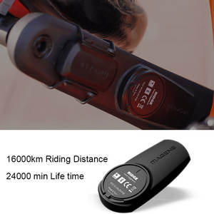 Power-Meter Crank Cycling-Speed-Sensor Cadence Road-Bike Ant  Wireless Mtb UT Dual-Protocol