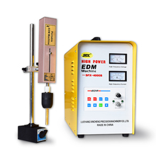 How To Remove A Broken Tap EDM-8C 800W Portable EDM Machine Remover SFX-4000B tap burner 3000W Extractor
