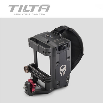 TILTA Side Focus Handle Type III for Sony a7/a9 Canon 5D Panasonic S1 S1H S1R Camera Cage for F970 LP E6 F550 F570 BatteryHandle Photo Studio Accessories    - AliExpress