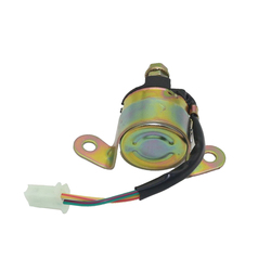 Elektromagnetyczny przekaźnik rozrusznika dla SUZUKI DR200 GV1200 GV1400 VS750 VS800 VX800