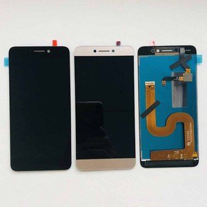 Image 2 - Gray Original For Cool1 Dual C106 R116 C103 c106 8 LCD Display Touch Screen Digitizer Assembly For Letv Le LeEco Coolpad Cool 1c