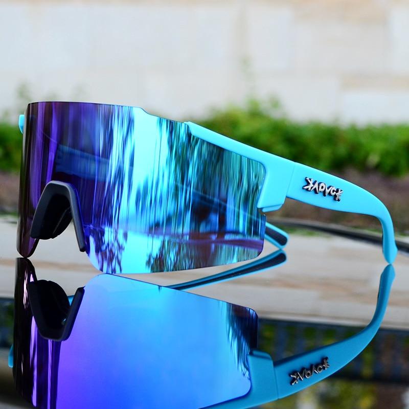 Cycling glasses Men&Women road bike sunglasses 2019 sport riding running eyewear UV400 goggles bicycle mtb fietsbril for Running 15