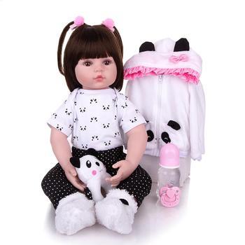 Кукла-младенец KEIUMI 24D19-C106-H02 4