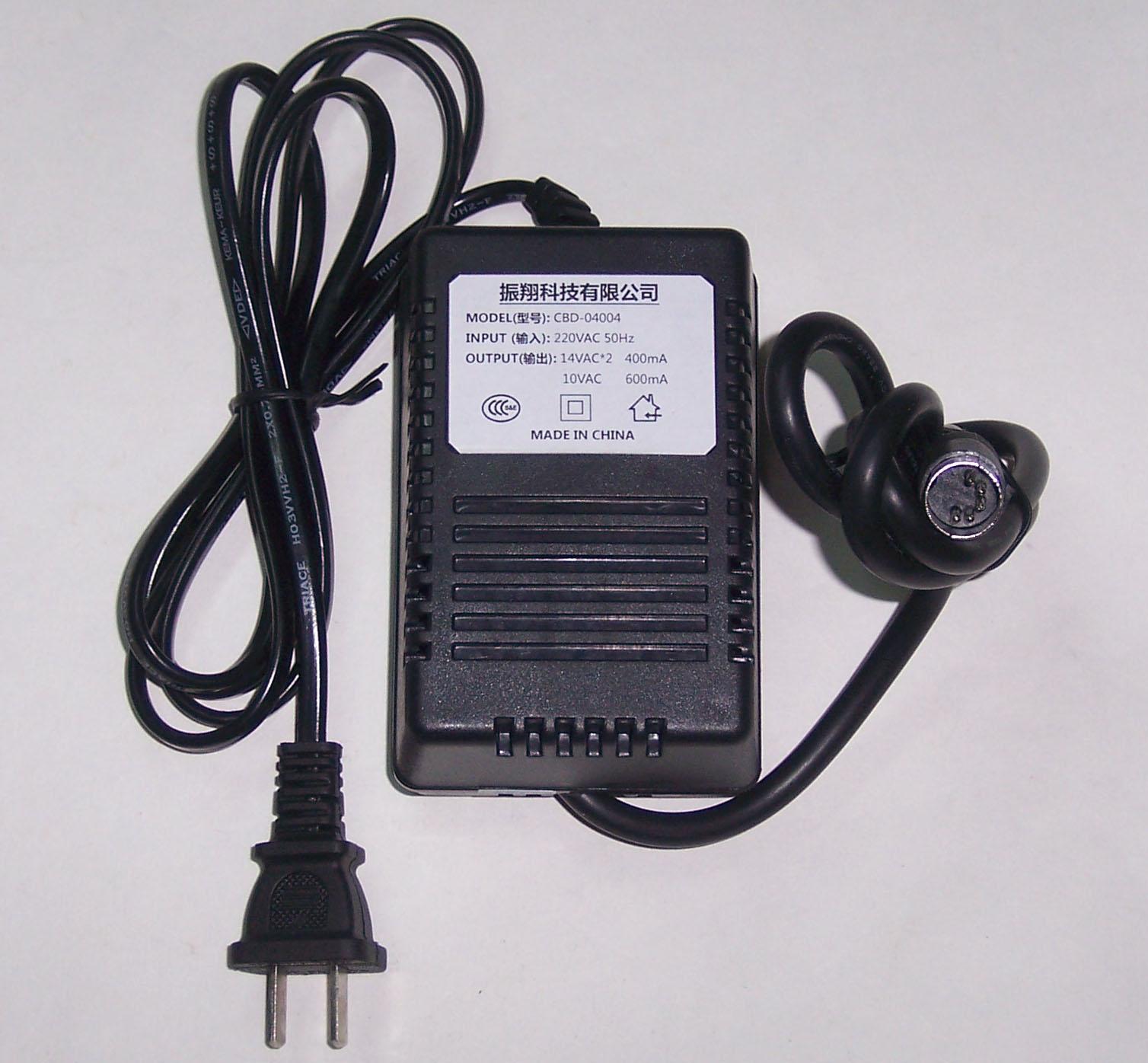 Non-original JSG PK8800/Vose DSP-8000/DK8000 Effects Universal Power Transformer