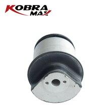 KobraMax задняя ось крепления втулка прицепное устройство Буш 13267215 5402637 13110418 402952 подходит для Vauxhall автомобильные аксессуары
