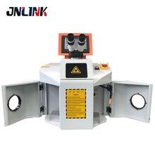 Китай высокое качество лазерная сварочная машина цена для ювелирных изделий металла