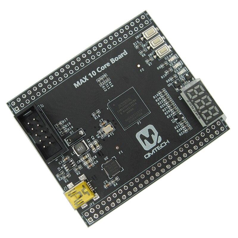 MAX10 CPLD 10M02 FPGA Altera MAX10 Development Board