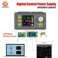 Dps3003 dps3005 dps5005 programável tensão constante atual step-down módulo de alimentação lcd voltímetro amperímetro 32v 50v 5a