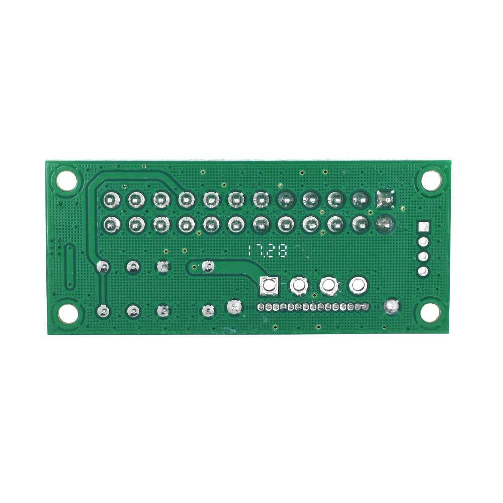 TISHRIC 2019 más nuevo ATX 24Pin a SATA Dual PSU fuente de alimentación Sync Starter extensor Tarjeta de Cable para BTC Miner máquina