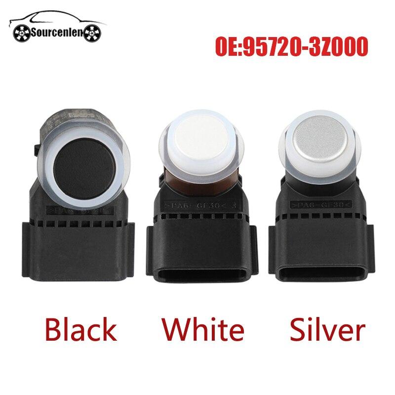 Hohe Qualität 95720-3Z000 95720-2P500 95720-3N500 Parktronic PDC Parkplatz Sensor Auto Parkplatz Assist System für Hyundai I40