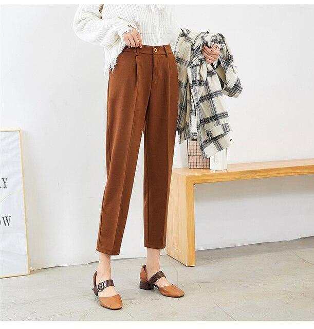 Winter Woolen Pants  6