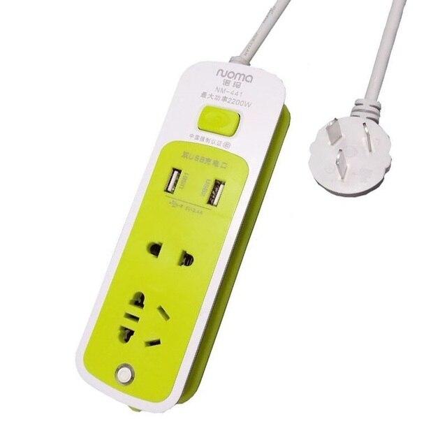 AU プラグ電源ストリップ Usb 多機能ケーブルソケットポータブル家庭用トラベルアダプタ延長ソケット高電源端子ボード