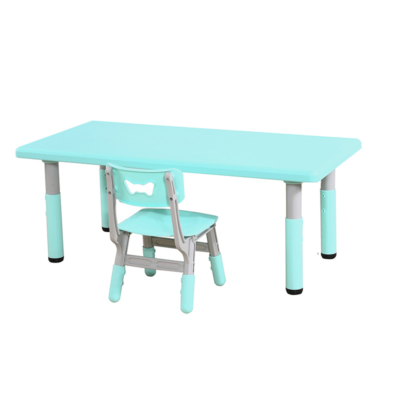 Children's Desks, Chairs, Multi-functional Lifting Tables, Kindergartens,  Games, Tables And Environmental Protection