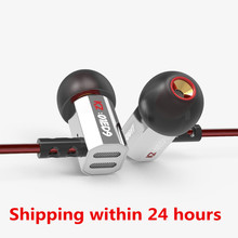 KZ ED9 באוזן אוזניות אוזניות HIFI DJ Earplug עם מיקרופון ED12 ES3 ES4 לZST AS10 ZS3 ZS6 ZSN לzst zsr אכל zse