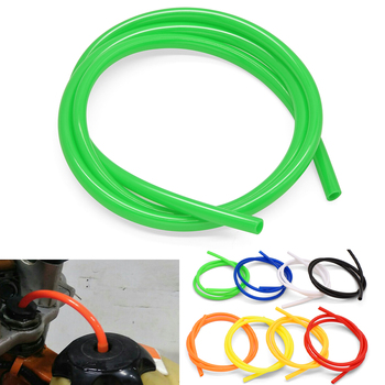 Motorcycle Motorbike Dirt Pitbike Hose Petrol Pipe Fuel Oil Tube For KTM Duke sx 65 85 125 150 250 450 525 300XC 450XC 125EXC image