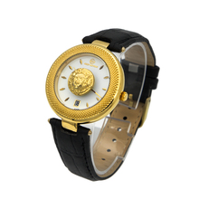 KEEP Moving Women Top Famous Brand Luxury Casual Quartz Watch Gold Women Water-R