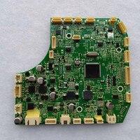 Aspirador de pó placa mãe para ilife a40 robô peças de reposição da placa principal ilife|Peças p/ aspirador de pó|   -