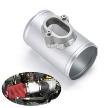 Автомобильный расходомер воздуха основание фланца Впускной Aensor XH-UN610 для Chevrolet Cruze Buick Enland 15x9x9 см алюминиевый сплав Материал падение