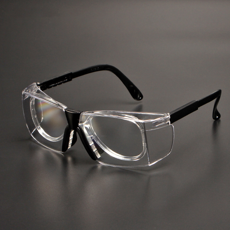 Prescription Safety Goggles Windproof Labor Insurance Glasses Dustproof And Shockproof Sport Goggle