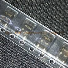 100 pièces/lot PC400 PC400L SOP 5 opto isolateur coupleur Assurance qualité optocoupleur tout neuf original