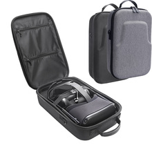 2020 New Hot EVA Hard Travel Protect Box Storage Bag Carrying Cover Case for Oculus Quest Virtual Reality System and Accessories