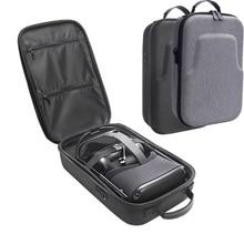 2020 جديد حار إيفا الصلب السفر حماية صندوق حقيبة التخزين حمل حافظة لهاتف كوة كويست نظام الواقع الافتراضي وملحقاتها