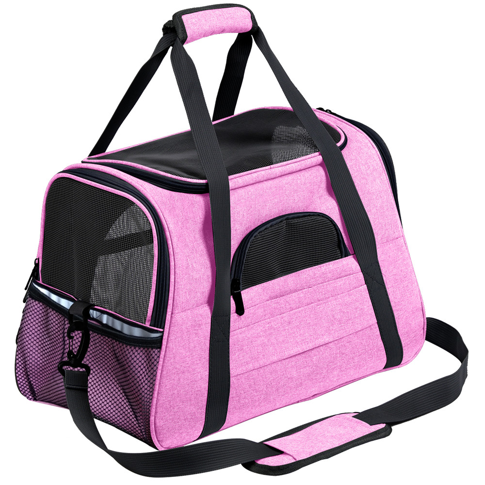 Portable Small Dog Backpack Carrier 10