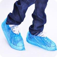 Одноразовые Бахилы для ботинок защитные домашние полы улицы