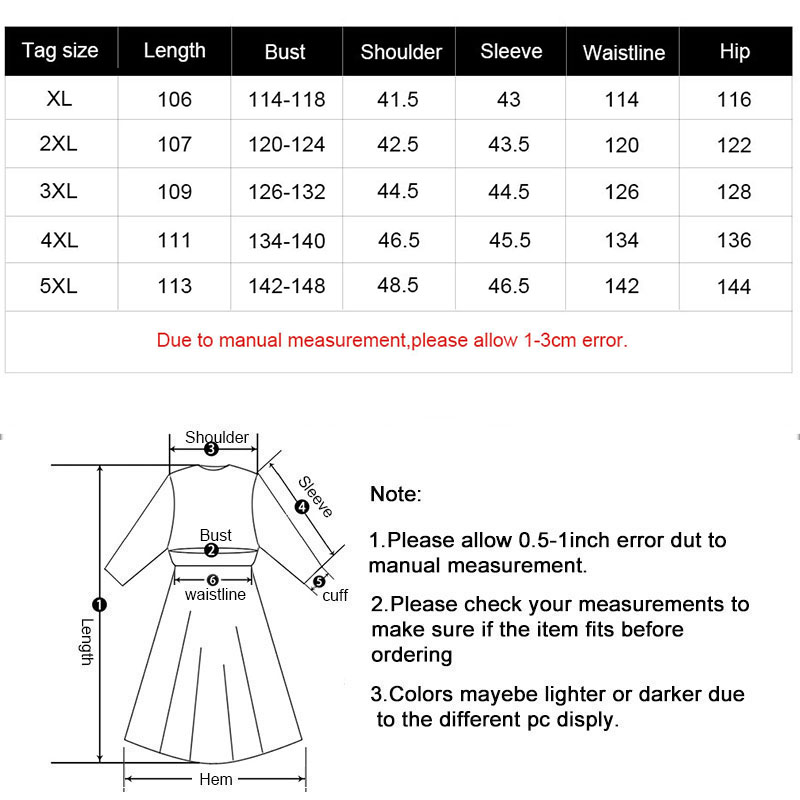 Image 5 - Miaoke Womens Plus Size denim dress For Women High Quality  Fashion Ladies Vintage Elegant Noble Party Large Size fall  dressesDresses