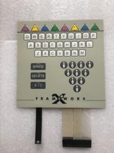 Мембранная клавиатура высочайшего качества, сертификат USBC, бесплатная доставка