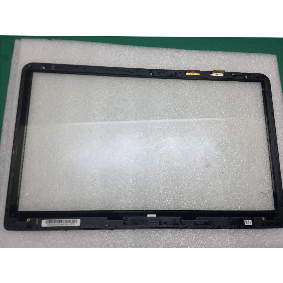 "LTN156HL07-301 15.6/"" HP Envy x360 M6-W LED LCD Touch Screen Digitizer Frame"