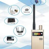 Comparar https://ae01.alicdn.com/kf/Hf9ee4daf43f74bd1b1362cfe2a772df0H/CC319 escáner inalámbrico buscador de dispositivos GSM de señal Detector RF detección de Micro ondas Sensor.jpg