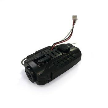 цена Christmas  KY601S Full HD 1080P 4 Channel Long Lasting Foldable Arm RC quadrocopter with camera Drone WIFI timely transmission онлайн в 2017 году