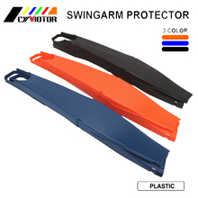 Motorcycle Swing Arm Protector Swingarm Guard Protection For KTM EXC EXCF EXC F 125 200 250 300 350 400 450 500 2012 2018 2019