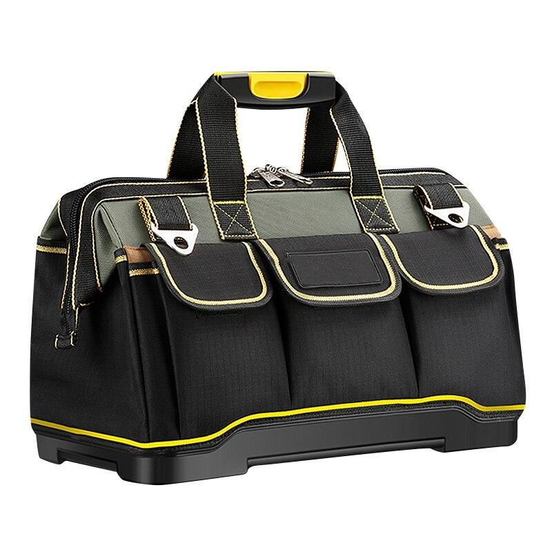 New Tool Bags Size Waterproof Tool Bags Large Capacity Bag Tools(20 Inch)
