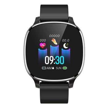 RGTOPONE Smart Bracelet 1.3 full Touch Screen IP67 Waterproof Sports Step Call Reminder GPS Sports Fitness Tracker Watch Women