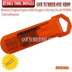 Image 2 - Najnowszy oryginalny klucz narzędziowy Hydra jest kluczem do wszystkich programów narzędziowych HYDRA + UMF wszystkie zestaw kabli rozruchowych (łatwe przełączanie) i Micro