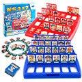 Кто это классическая настольная игра, забавные Семейные угадочные игры, детская игрушка, подарок