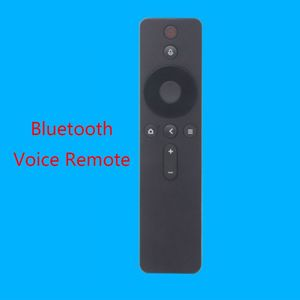 Image 2 - Bluetooth Voice Remote Controller Infrared Remote Control for Xiaomi Mi TV Box 95AF