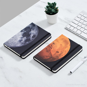 Image 4 - TFlag AstroReality Series AR Notebook 3D Printer High Quality Relief Craft Notebook 3D Cover Stereo Engraving
