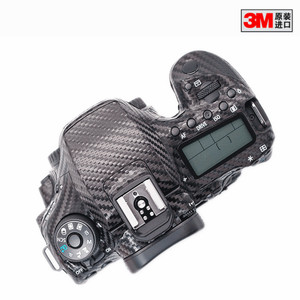 Image 3 - Premium Kamera Haut Schutz Für Canon 90D Aufkleber Protector Anti scratch Wrap Film Aufkleber Abdeckung