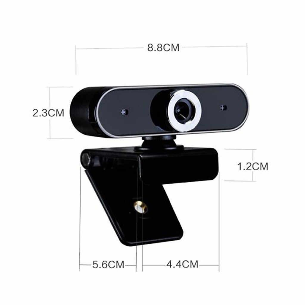 STARSHINE веб-камера full hd 1080P 12 миллионов пикселей Автофокус камера Веб-камера с шумоподавлением микрофон для ПК ноутбука USB2.0
