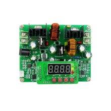 D3806 CNC DC régulé courant Constant alimentation tension et tension réglables et compteur de courant 38V6A chargeur