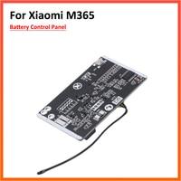 Bms bateria para xiaomi mijia m365 scooter elétrico de controle da bateria pcb painel placa circuito peças|Peças e acessórios p/ scooter| |  -