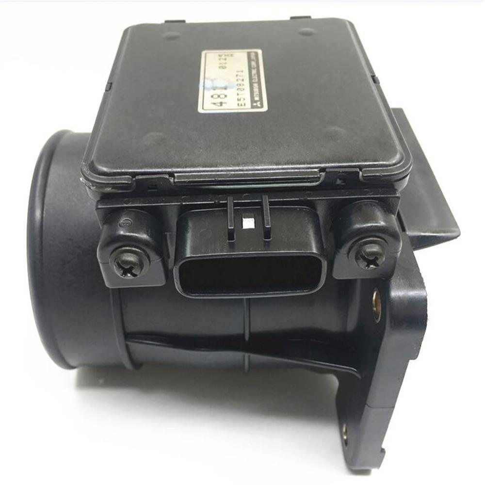 Pack of 1 Japan Original Auto Air Flow Meters E5T08271 <font><b>MD336481</b></font> Mass Air Flow Sensors for Mitsubishi Galant 2.0 GLS 1998 image