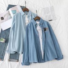 Джинсовые женские блузки рубашки туника топы 2020 женская одежда