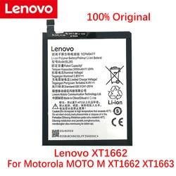 Original 3000mAh BL265 battery For Lenovo XT1662 For MOTO M XT1662 XT1663 Phone High Quality NEW +Tracking Number
